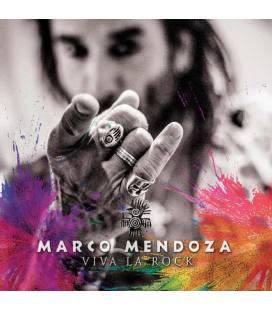 Viva La Rock-1 CD