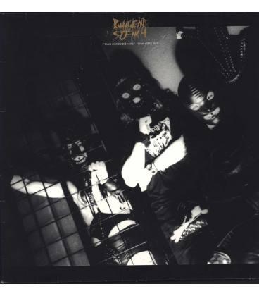 Club Mondo Bizarre-1 CD