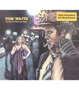 Heart Of Saturday Night - Remastered-1 CD