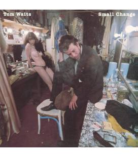 Small Change - Remastered-1 CD