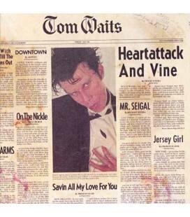 Heartattack & Vine - Remastered-1 CD