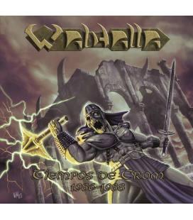 Tiempos de Crom 1986-1988 (1 CD)