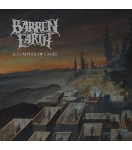 A Complex Of Cages-1 CD
