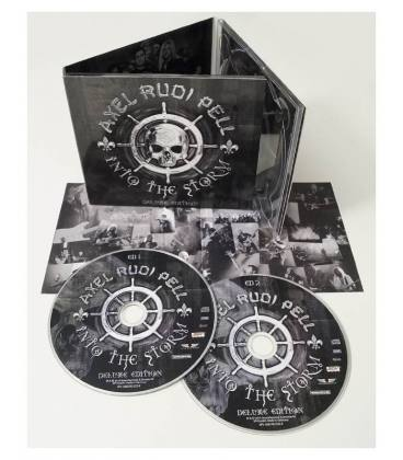 Into The Storm - Deluxe Edition-2 CD