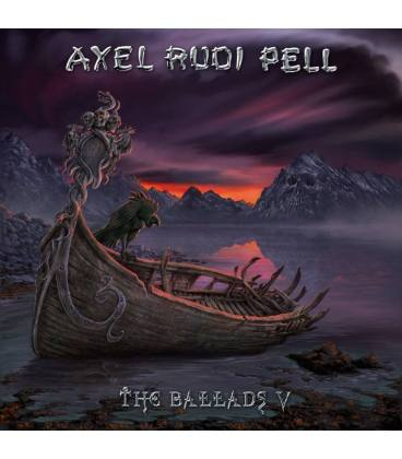 The Ballads V-1 CD