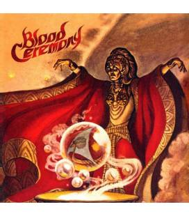 Blood Ceremony (1 CD)