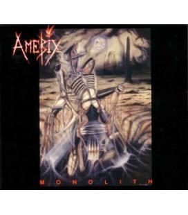 Monolith (1 CD)