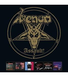Assault! (BOX SET, 6 CD)