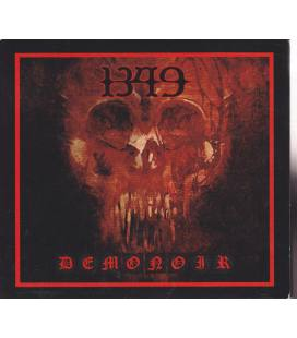 Demonoir (1 CD)
