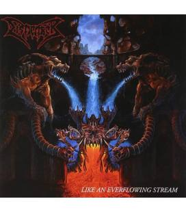 Like An Everflowing Stream (1 CD)