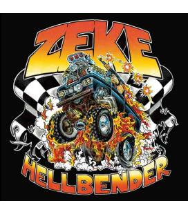Hell Bender-1 CD
