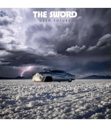 Used Future-1 CD
