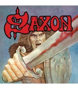 Saxon-1 CD