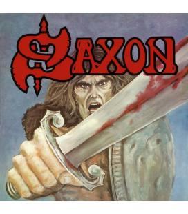 Saxon-1 LP