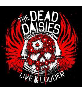 Live & Louder (CD+DVD+3 LP)