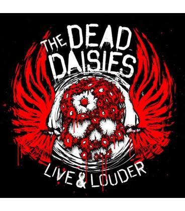 Live & Louder (CD+DVD+3 LP)