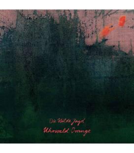 Uhrwald Orange-2 LP+1 CD