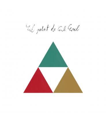 El Disc Triangular-1 LP