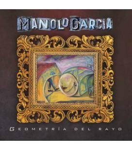 Geometría Del Rayo-2 LP
