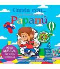 Las Aventuras De Papanú (Disco Libro)-1 CD