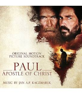 B.S.O. Paul, Apostle Of Christ-1 CD