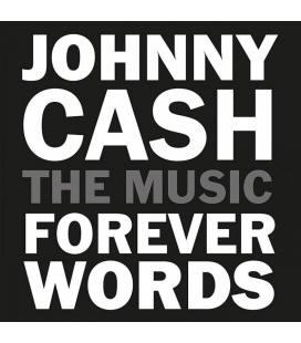 Johnny Cash: Forever Words-2 LP