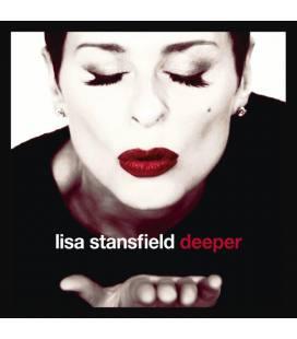 Deeper-1 CD