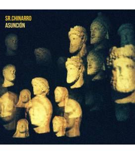 Asunción-1 CD