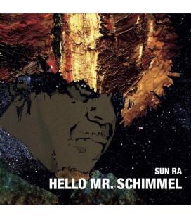 """Hello Mr. Schimmel-1 LP 7"""""""