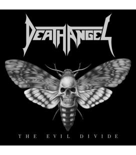 The Evil Divide-1 CD