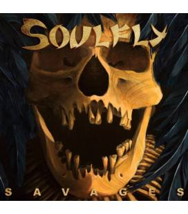 Savages-1 CD