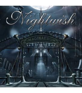 Imaginaerum Digibook-2 CD
