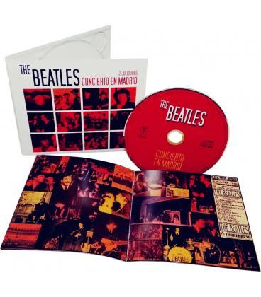 Concierto En Madrid 2 De Julio De 1965-1 CD