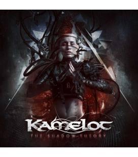 The Shadow Theory-CD