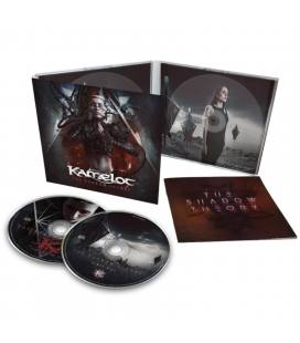 The Shadow Theory-DIGIPACK CD