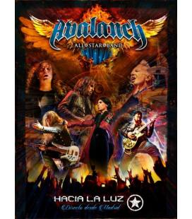 Hacia La Luz (1 DVD+1 CD Digipack)