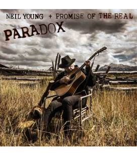 Paradox Original Music From The Film, 1 CD