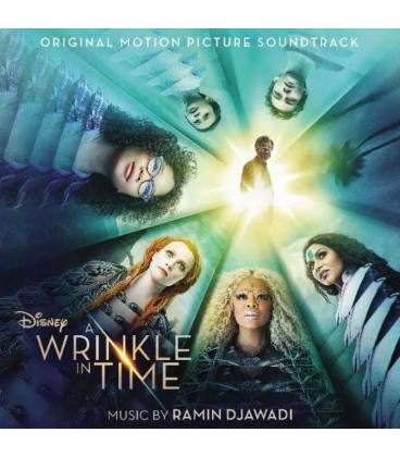 A Wrinkle in Time , 1 CD