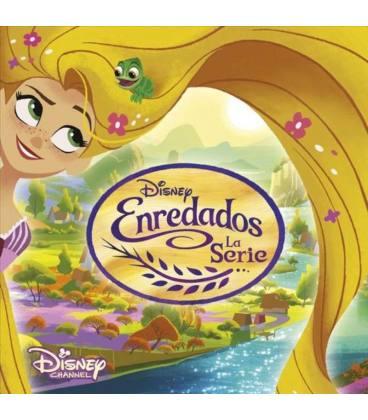 Enredados: la serie (Tangled: The Series), 1 CD
