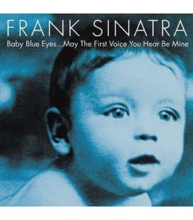 Baby Blue Eyes, 1 CD