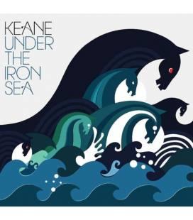 Under The Iron Sea, 1 LP
