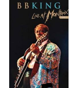 Live at Montreux 1993, 1 DVD