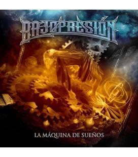 La Maquina De Sueños, 1 CD