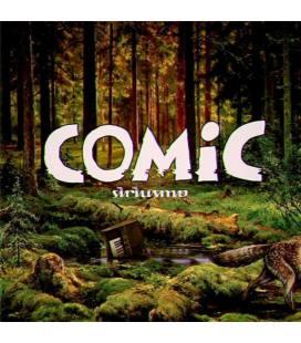 Comic, 1 LP