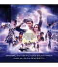 Ready Player One, 2 CD