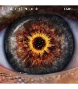 Ember, 1 CD