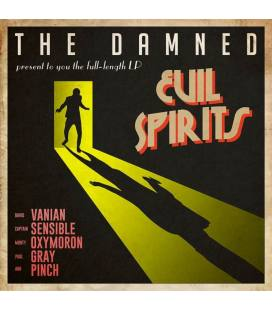 Evil Spirits, 1 CD