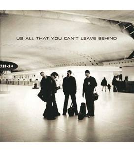 All That You Can't Leave Behind , 1 LP