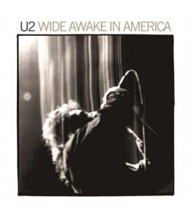 Wide Awake In America , 1 LP