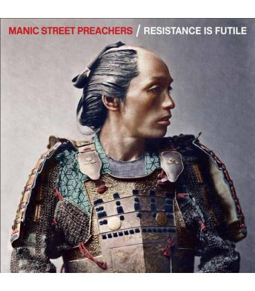 Resistance Is Futile (Deluxe 2 CD)